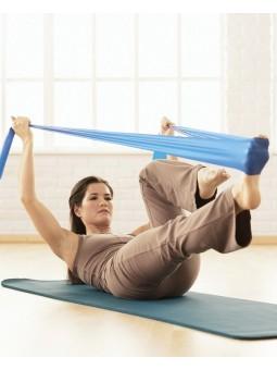 Pack Pilates Bandas Elasticas