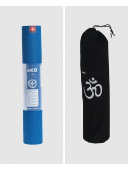 Manduka eKOLite True Blue &...