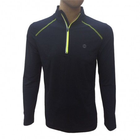 Base Layer Pullover 1/4 Zip