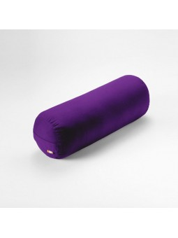 Yoga Bolster Purple