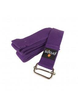 Cinto Yoga 2,4 Purple