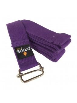 Cinto Yoga 2,8 Purple