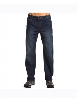 Axiom Jean Dark Wash