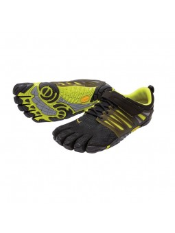 Fivefingers V-Train Man Black Green