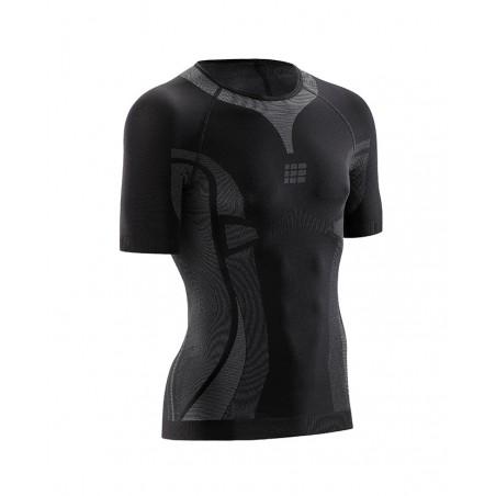 Ultralight Shirt Short Hombre