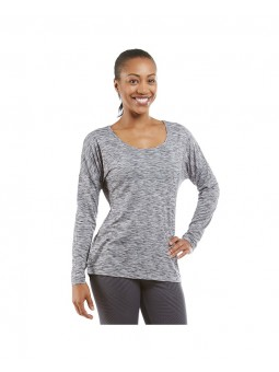 Sparrow Ls Top Heather