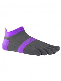 injinji calcetín con dedos