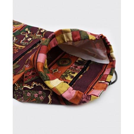 Bolso Yoga Mat Estampado