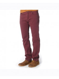 Theorem Jean Slim Fit Mahogany
