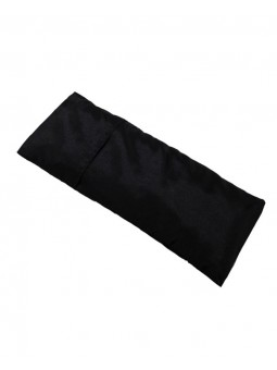 Silk Eye Pillow 10 x 20 cm