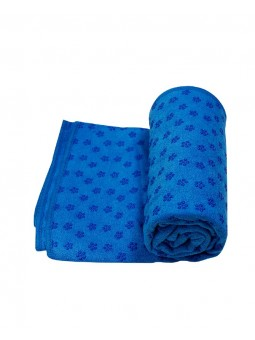 Yoga Towel PVC Grip