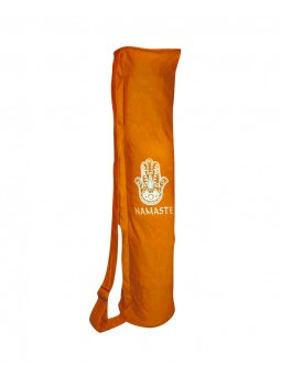 Zippered Matbag NAMASTE