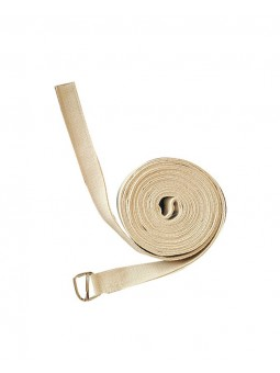 Indian yoga strap