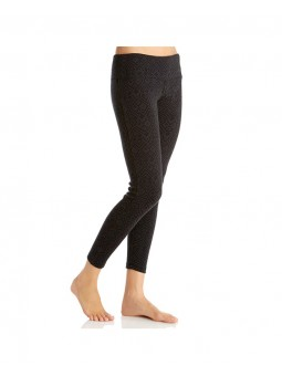 Jacquard Long Legging